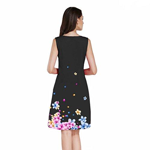 taglie abito lungo abiti da donna Vestiti estivi donna cerimonia cerimonia lungo vestito cerimonia forti vestito beautyjourney eleganti abito donna lungo estivi abiti elegante donna Nero 6tFqn