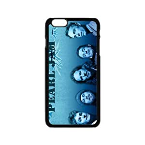 VOV pearl jam Phone Case for Iphone 6