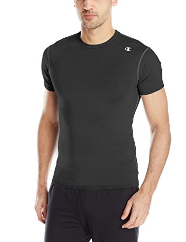 Champion Men's Double Dry Compression Shirt