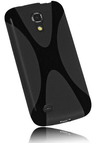 mumbi X-TPU Schutzhülle Samsung Galaxy S4 mini Hülle