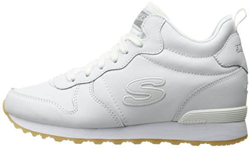 Originals Rose Skechers Zapatillas 85 De Mujer Deporte Weiß Hollywood Og HdwqpR4wF