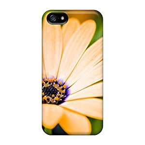 Knwnj8348QrTse Protector For SamSung Galaxy S6 Phone Case Cover Pretty Daisy Case