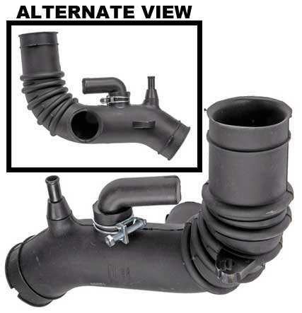 99 toyota camry air intake - 2