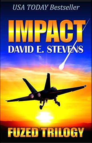 Impact by David E. Stevens ebook deal