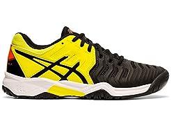 ASICS Kids Gel-Resolution 7 GS Tennis Sh...