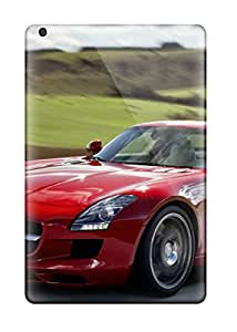 New Premium ZippyDoritEduard Mercedes Sls Amg 24 Skin Case Cover Excellent Fitted For Ipad Mini/mini 2