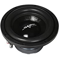 Skar Audio IX-8 D4 Dual 4 Ω 300W Max Power Car Subwoofer