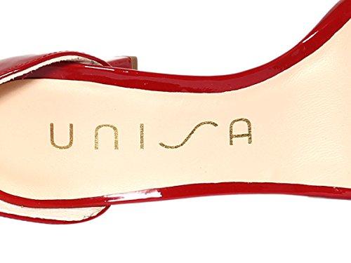 Sandalias Unisa de para mujer moda qnq0UwrT7
