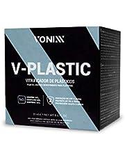 Vitrificador para Revestimento Plastico V-Plastic 20ml Vonixx
