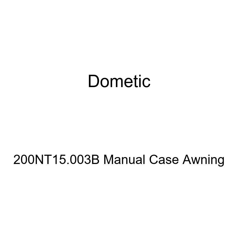 Dometic 202NT15.003B Power Case Awning