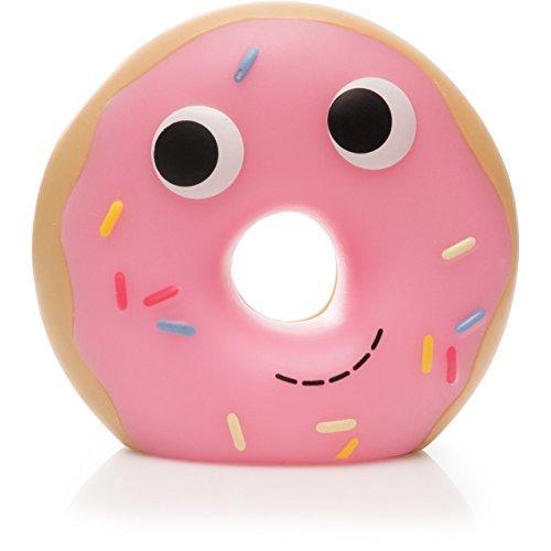 Yummy Donut - Strawberry Donut: Kidrobot Yummy World Tasty Treats Mini Figure