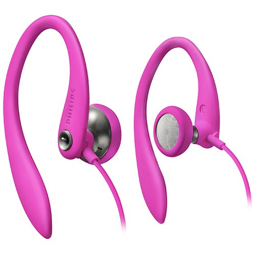 Philips SHS3200PK/37 In-ear Purple
