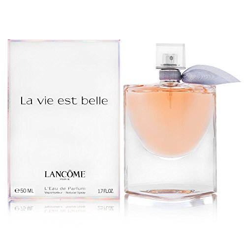 La Vie Est Belle by Lancome for Women 1.7 oz Eau de, used for sale  Delivered anywhere in USA