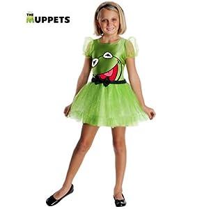 d5d226c1b Muppets Costumes for Sale: Kermit, Miss Piggy, etc. - Funtober Halloween