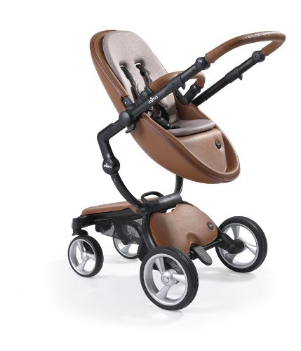 Mima Duo System Xary Flair Camel by Mima