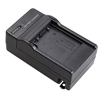 Alloet Portable 100V-240V AC Battery Charger for Nikon EN-EL10 CoolPix S4000 S3000 S600 S230 S220 S60