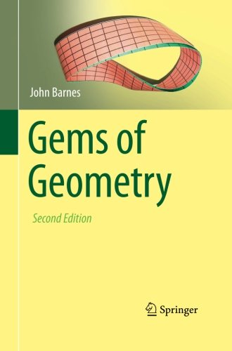 Gems Geometry John Barnes product image