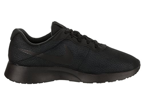 Leder Schwarz Nike Tanjun Synthetik Sneaker Premium 44 Herren wq7B7ZvyT