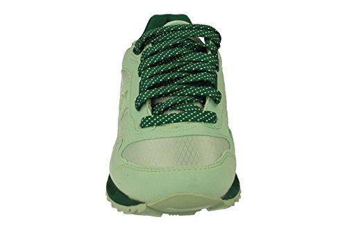 Zapatillas Saucony Shadow 5000 Verde Verde