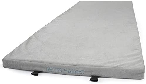 Better Habitat CertiPUR-US SleepReady camping mattress