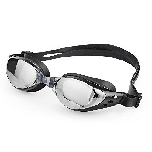 Swim Goggles FREE Protective Case