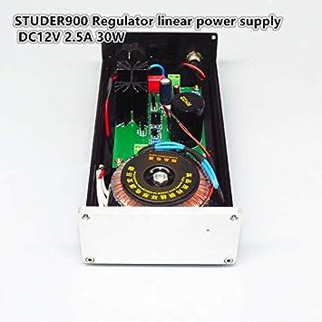 BuyChoiceStuder900 Regulator Linear Power Supply Dc12V 2 5A
