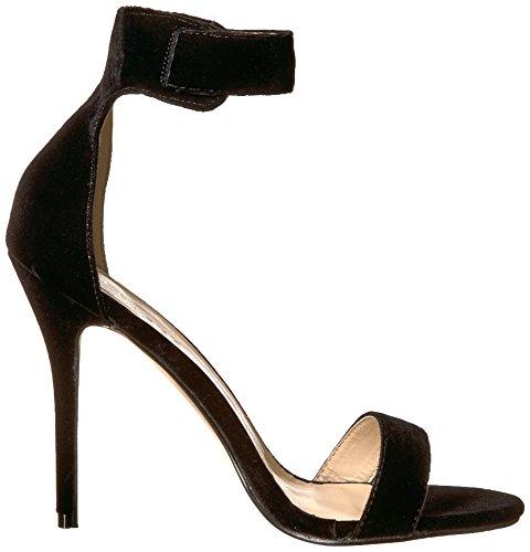 Pleaser Sandale Féminin Amuse Sandale Pu Amuse Blk 10 Noir Velours xWFUwOqfwn