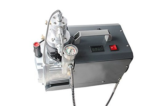steam compressor for water pump - 9