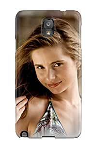 Faddish Phone Anya Blurry Shot Case For Galaxy Note 3 / Perfect Case Cover