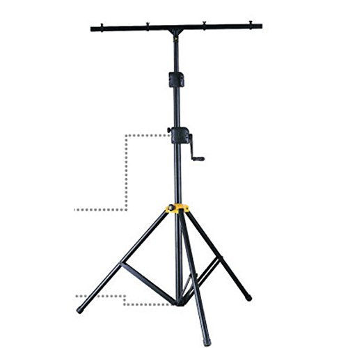 Hercules LS700B Crank UP lighting Stand by Hercules