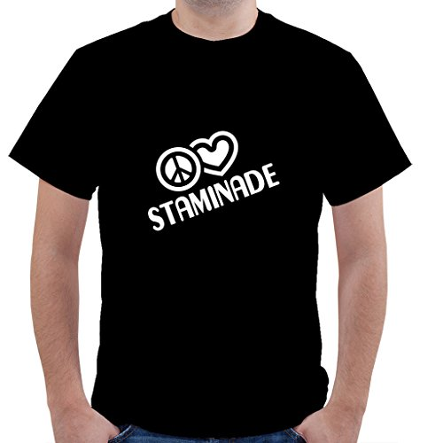 peace-love-staminade-unisex-short-sleeve-t-shirt