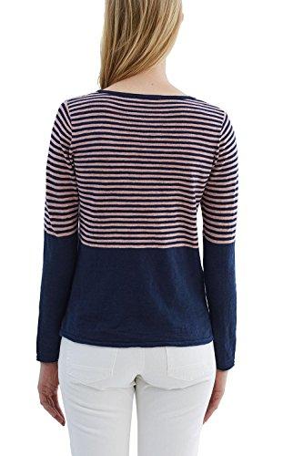 Donna Esprit Multicolore Felpa Felpa navy Esprit Multicolore Donna navy w11qSpH