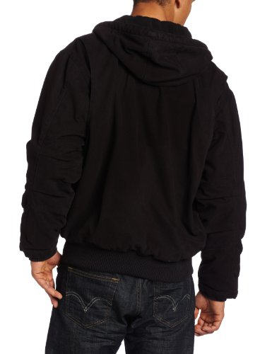 Key Apparel Polar King by Premium Lined Hooded Jacket