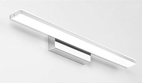 SED Espejo Faro- Estilo Moderno Simple Lámpara de Cuerpo de ...