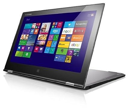 Lenovo IdeaPad Yoga 2 Pro - Portátil de 13.3