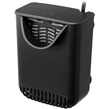Aqueon Quietflow E Internal Power Filter, 10 Gallon