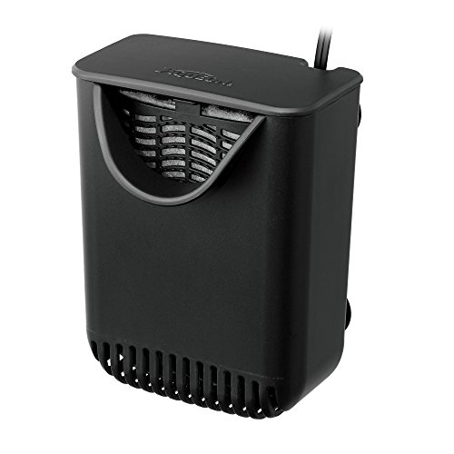 Aqueon Quietflow E Internal Power Filter, 10 Gallon (Best 10 Gallon Filter)