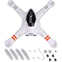 Walkera QR X350 FPV 5.8Ghz Quadcopter Body Set QR X350-Z-02 - FAST FROM Orlando, Florida USA!