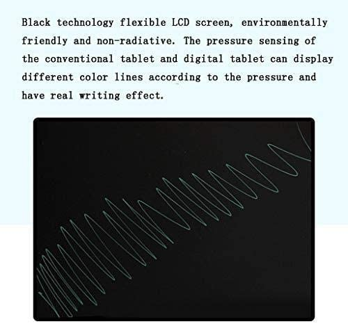 for Learning Toys Kids Gifts Drawing Board with Handwriting Pen LCD Writing Tablet Graffiti Painting Electronic Writing Board Portable Writing Pad 8.5Inch