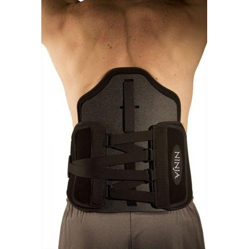 Amazon.com: Ninja PRO Spinal Support 5X-Large With Optional ...