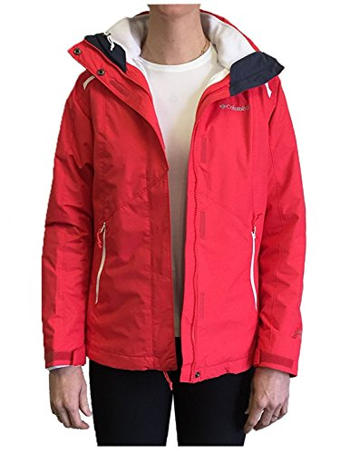 Columbia Womens Arctic Interchange Omni Heat