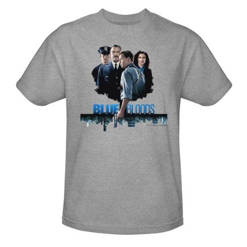 Blue Bloods Unisex Cast T-Shirt