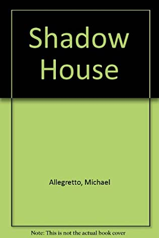 book cover of Shadow House