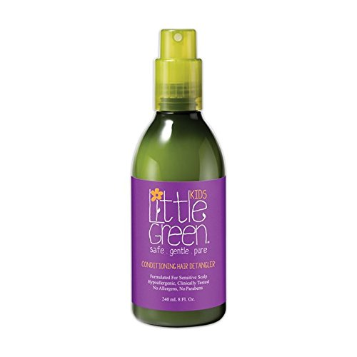 Little Green Kids Conditioning Detangler