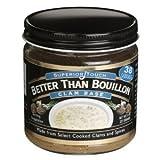 Better than Bouillon Clam Base 8 oz