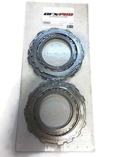 Amazon com: GFX 35083 Clutch Pack (Steel) - AW55-50SN, AW55