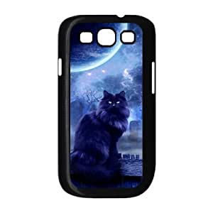 Smart cat series protective cover For Samsung Galaxy S3 S-CAT-845324