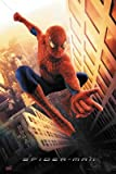 Spiderman - Movie Poster: Swinging (Size: 27'' x 40'')