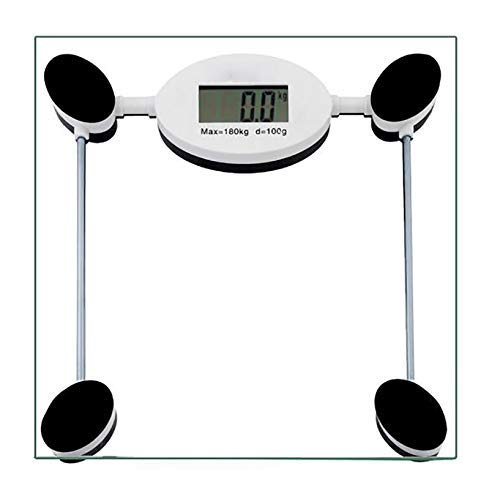 MILAIDI Electronic Scales Human Scales Scales High-Precision Electronic Scales Human Health Scales by MILAIDI