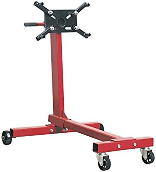 Wiltec 1000lbs Engine stand engine mounting support 450kg
